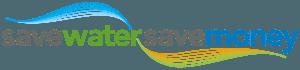 Save Water Save Money logo